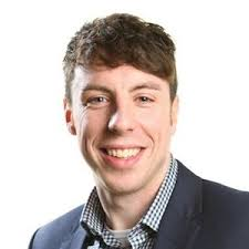 Andy Smith - Chairman of Bright Bricks & Speaker - Scamp Speakers