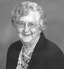 MARY ETTA SNYDER, 91 – The Waynedale News