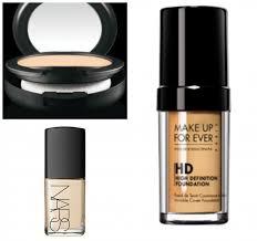 hd foundation good for bination skin