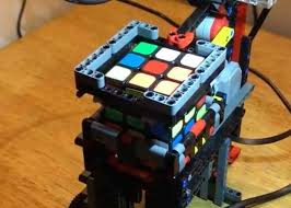 lego and raspberry pi bine to solve