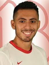 Adam Rodriguez 2019 Men's Soccer - Benedictine University at Mesa ...