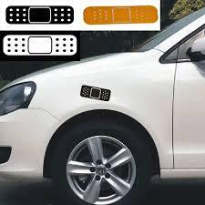 Car Vehicle Funny Bandage Band Aid Vinyl Sticker Decal Car Sticker Wish