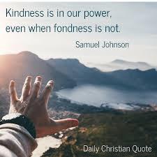 samuel johnson daily christian quotes