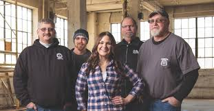 Meet and Greet with Abby in Vinton · Abby Finkenauer for Congress