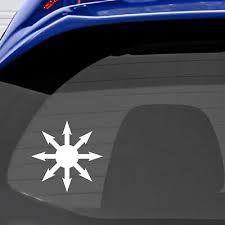 Window Bumper Illuminati Laptop Earth Air Fire Water Car Sticker Decal Wall Archives Statelegals Staradvertiser Com