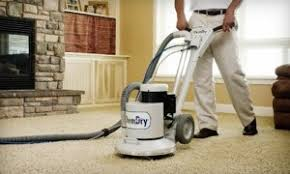 Carpet Cleaning That Dries Quickly