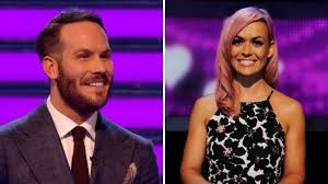 Take Me Out couple get hitched | Metro News