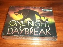 bezier games werewolf board game new