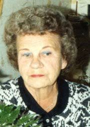 Obituary of Lillian S. Johnson | Lind Funeral Home located in James...