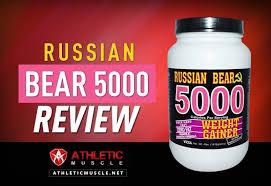 vitol russian bear 5000 reviews