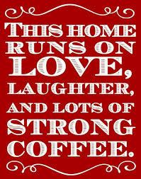 coffee love quotes quotesgram