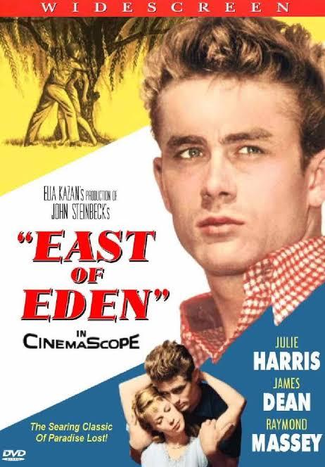 """Resultado de imagen para east of eden"""""""