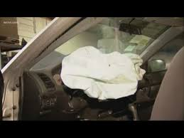 sc declares airbag recall repair month