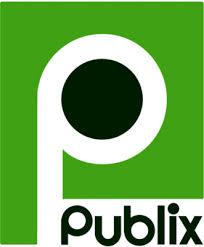 publix nutrition info calories jun
