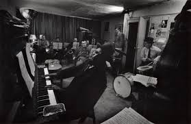 The Jazz Loft According to W. Eugene Smith: See the Photos | Time.com