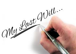 fast answers to 10 questions about wills