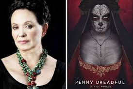 Adriana Barraza Joins 'Penny Dreadful: City Of Angels' Showtime Sequel  Series