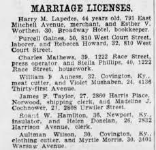 Jan 16, 1937 Myrtle Morris marriage - Newspapers.com
