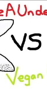 """GradeAUnderA"""" Vegan Gains Vs. GradeAUnderA - Videos Update!!! (TV ..."""
