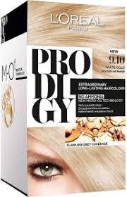 l prodigy hair color 9 10