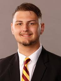 Derek Smith - Football - Central Michigan University Athletics