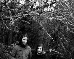 "Mamiffer (Faith Coloccia & Isis's Aaron Turner) – ""We Speak In The Dark""  (Stereogum Premiere) - Stereogum"