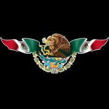 Mexico Eagle Decal Ebay
