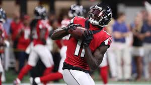 Falcons, Julio Jones agree to three-year deal with reportedly $66 ...