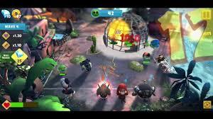 Bomb Into the Thunderdome Super Shot - YouTube