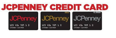 payments jcpenney credit card how can