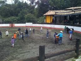 Cortijo de Mendoza – Lienzo Charro de Constituyentes