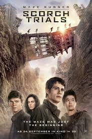 The Maze Runner, The Scorch Trials ( Part 2 ) | Maze runner the scorch, Maze  runner, Maze runner movie
