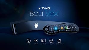 with bolt vox tivo joins the voice