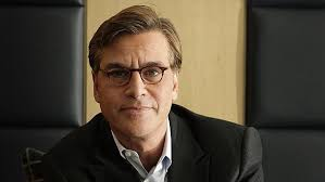 A Day in the Life of Aaron Sorkin | by Brittany Van Horne | The Belladonna  Comedy