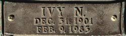 Ivy Newman Smith (1901-1983) - Find A Grave Memorial