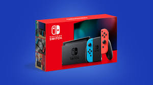 New Nintendo Switch bundle deals include free Pokemon Sword or ...