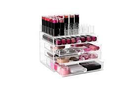 mini glamour makeup box the makeup