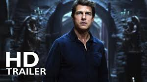 JACK REACHER 3 Trailer (2019) - Tom Cruise Movie