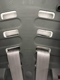car seat expiration dates