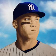 Aaron Judge Mash ...