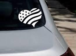 Punisher Flag Punisher Skull Punisher Flag American Etsy Car Decals Vinyl Truck Window Stickers Vinyl Decals