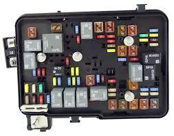 21f400 2016 gmc fuse box wiring resources