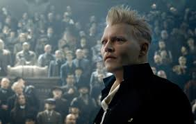 Fantastic Beasts: The Crimes of Grindelwald review: