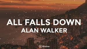 alan walker ‒ all falls down lyrics lirik terjemahan ft noah