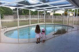 Baby Guard Pool Fence Of Orlando Florida Pool Fences