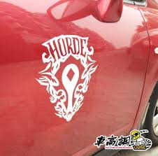 Horde Door Cover Reflective Stickers Car Stickers Car Sticker B2130 Stickers Net Sticker Fabricsticker Girl Aliexpress