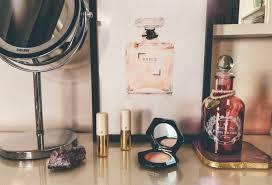 my makeup catches by h m dbk stylez
