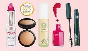 makeup natural beauty awards 2017 the