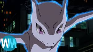 Top 10 Pokemon Movie Villains - YouTube