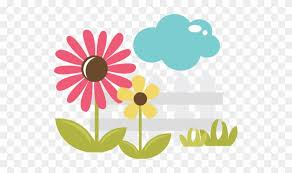 Fence Clipart Paper Cute Flower Clipart Png Free Transparent Png Clipart Images Download